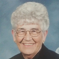 Ruth Marie Moreman