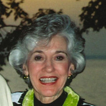 Rose Alice Gentry Robinson