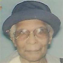 Bertha Kate Gleaton
