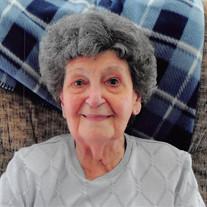 Marguerite  Parsons