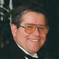 Gary Lynn Melroy