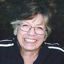 Edna (Robbinson) Hoium
