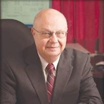 Norman F. Watts