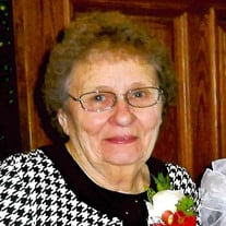 Mary M. (Slade) McKinstry