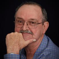 Gerald Jarvis