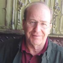 Vincent Charles Sanguedolce