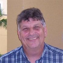 Jerry Glenn Burton