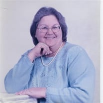 Roberta Ann Adams