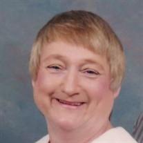 Mrs. Sara Partain