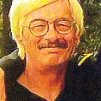 Eddie Bolton