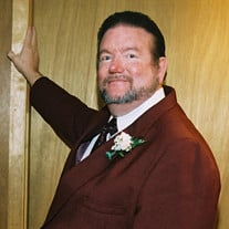 Jerry Glenn Farris Sr