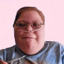 Megan Marie Brown