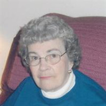 Dorothy Bernice Buchholz