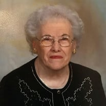 Muriel L. VanCleave