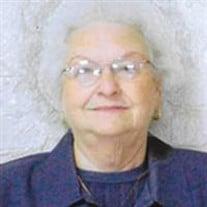 Dorothy Mae Burge