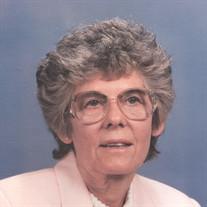 Margie Mae Pearson