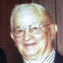 Raymond Castellari