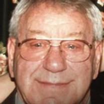 John Jack Coen