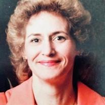 Joan Correll