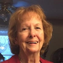 Patricia J. Hart