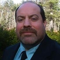 Steven A. Nault