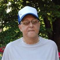 Roger D. Davidson, Sr.