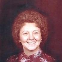 Ethel D. DeSelms (Finley)