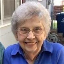Doris Jean Donahoo