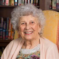 Marian June Fleming