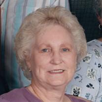 Betty J. Frost