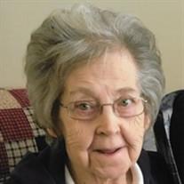 Edith M. (Phillips) Greer