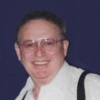 Jack D. Hamburg, Sr.