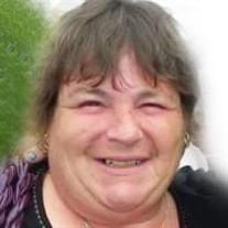 Cynthia A. McCormick
