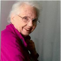Carolyn M. Naser
