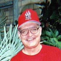 John Scott Maddox