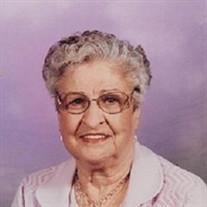 Thelma Mae Hays