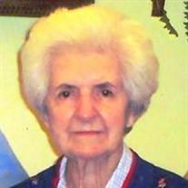 Margaret M. Heser
