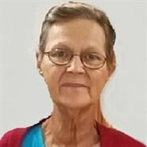 Peggy L. Higgins