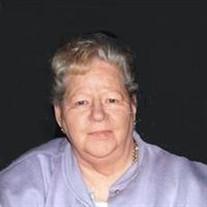 Ruby Hilton