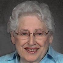 Lucille E. Christensen