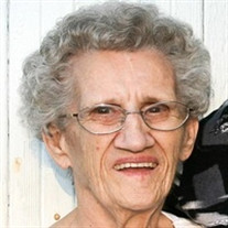 Bettyrose Mae Hopper