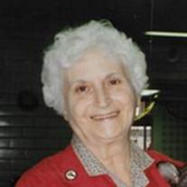 Violet J. Houser