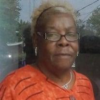 Charlene M. Johnson