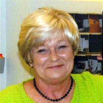 Debbie Stinnett