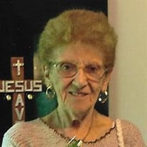 "Consoline  ""Connie"" Muzzarelli"