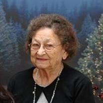Dortha Johnston