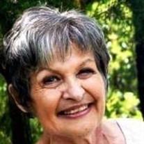 Donna Jeanne Jolliff