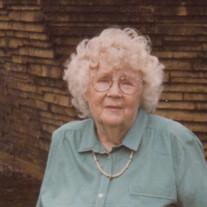 Ethel Hulsey Oliver