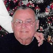 Russell Edward Jose