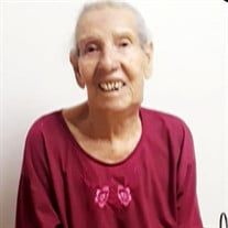 Ramona Cervantes-Herrera
